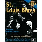 Jamey Aebersold Vol.100 St. Louis Blues