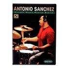 Hudson Music Antonio Sanchez (DVD)