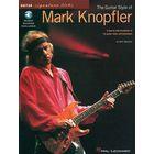 Hal Leonard Mark Knopfler Signature Licks