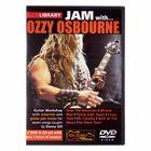Music Sales Jam With Ozzy Osbourne (DVD)