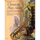 Schott Classical Play-Along A-Sax