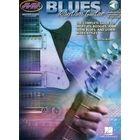 Hal Leonard Blues Rhythm Guitar