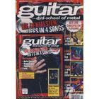 PPV Medien Guitar Vol.2 School Of Metal