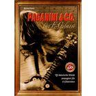 Gerig Musikverlag Paganini & Co. für E-Gitarre
