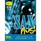 Edition Dux Sax Plus Vol.7 Bb/Eb