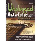 Gerig Musikverlag Unplugged Guitar Collection