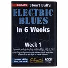 Music Sales Electric Blues Week 1