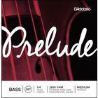 Daddario J610-1/4M Prelude Bass 1/4