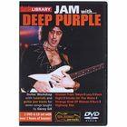 Music Sales Jam With Deep Purple DVD