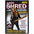 Alfred Music Publishing Super Shred Guitar DVD