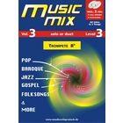 Musikverlag Raisch Music Mix Trumpet 3