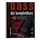 Voggenreiter Bass Der Komplettkurs