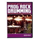 Hudson Music Prog Rock Drumming DVD