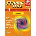 Musikverlag Raisch Music Mix Trombone 1