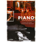 Hage Musikverlag Bar Piano Standards +CD