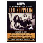 Guitar World Best of Led Zeppelin DVD