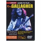 Music Sales Learn to play Gallagher