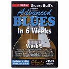 Music Sales Advanced Blues Week 5