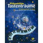 Holzschuh Verlag Weihnachtliche Tastenträume