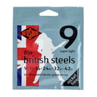 Rotosound BS9 British Steels