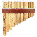Gewa 700270 Panpipes G- Major