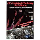Tunesday Records Jil's Pentatonik-Workshop