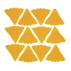 Herdim Plectrum Yellow Set