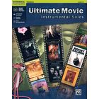 Alfred Music Publishing Ultimate Movie Solos Trombone