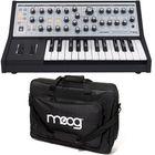 Moog Sub Phatty Bag Bundle