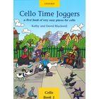 Oxford University Press Cello Time Joggers 1
