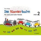 Schott Die Klavierbahn 2
