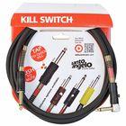 Santo Angelo Killswitch One 15L