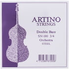 Artino SN-180 Double Bass Strings 3/4
