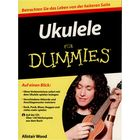 Wiley-Vch Ukulele für Dummies