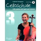 Schott Celloschule Vol.3