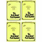 Hal Leonard Real Book CD Play-Along A-Z