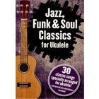 Wise Publications Jazz, Funk & Soul Classics