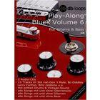 db loops Play Along Blues Vol.6