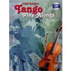 Alfred Music Publishing Tango Play Along: Violin