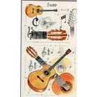Music Sales Pocket Notepad: Guitar