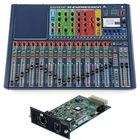 Soundcraft SiEx2 MADI-USB Bundle