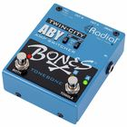 Radial Engineering Tonebone Twin City ABY switch