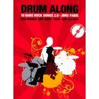 Bosworth Drum Along Vol.8 Hard Rock