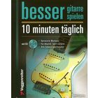 Voggenreiter 10 Minuten Gitarre