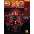 Hal Leonard Drum Play-Along: Slayer