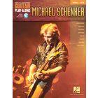 Hal Leonard Guitar Play Michael Schenker