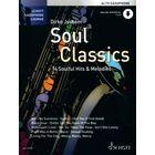 Schott Soul Classics A-Sax
