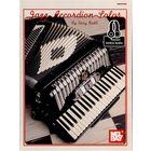 Mel Bay Jazz Accordeon Solos