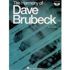 Hal Leonard The Harmony of Dave Brubeck