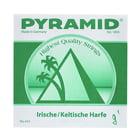 Pyramid Irish / Celtic Harp String g1